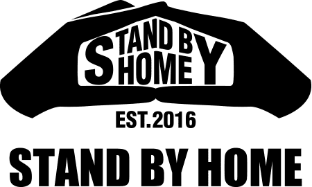 STAND BY HOME